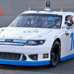 Google announced Google Racing coming to NASCAR