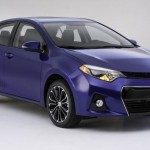 The All-new 2014 Toyota Corolla