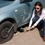 Basic Car Repair Tips for Lady Drivers