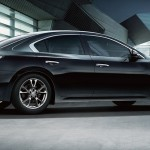Nissan announces 2014 Maxima, starts at $31,810