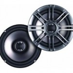 Top 5 Bestselling Car Speakers