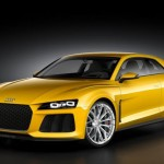 Sponsored Video: Most Powerful Concept Cars at the 2013 Frankfurt Motor Show