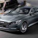 2015 Hyundai Genesis priced competitively starting $38,000