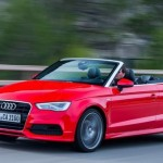 All-new 2015 Audi S3 Sedan, A3 Cabriolet and A3 TDI Sedan prices announced