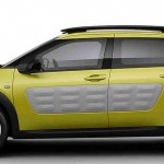 Sponsored Video: Citroën C4 Cactus