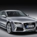 2014 Audi RS 7 U.S. price announced