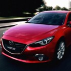 2014 Mazda 3 Hatchback revealed