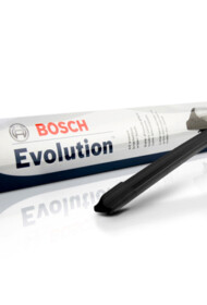 Get two Bosch Clear Advantage wiper blades for just $20