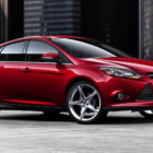 Top 10 Compact Cars of 2013
