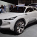 Hyundai Intrado Crossover Concept Introduced in Geneva