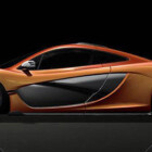 McLaren P1 set to be unleashed in Geneva