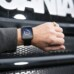 Scania's Black Griffin Driver Smartwatch[Sponsored Video]